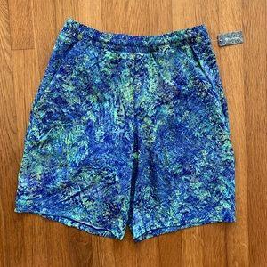 "2019 Lululemon Seawheeze Pacebreaker shorts 9"""